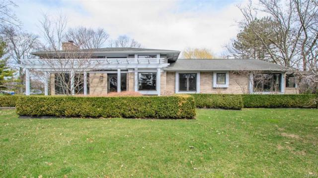 2001 Hall Avenue, Ann Arbor, MI 48104 (#543256068) :: RE/MAX Vision
