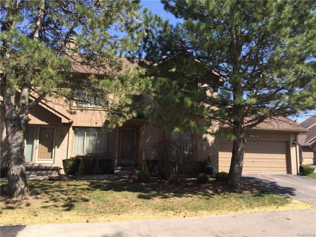 29572 Sierra Point Circle #15, Farmington Hills, MI 48331 (#218035258) :: Duneske Real Estate Advisors