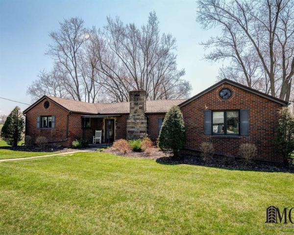 381 E River St, Deerfield, MI 49238 (#57003452219) :: RE/MAX Vision