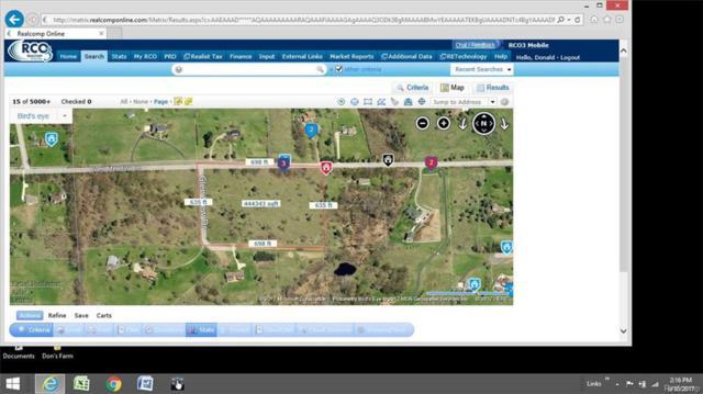 0 Glen Meadow, Addison Twp, MI 48367 (#218035356) :: RE/MAX Classic