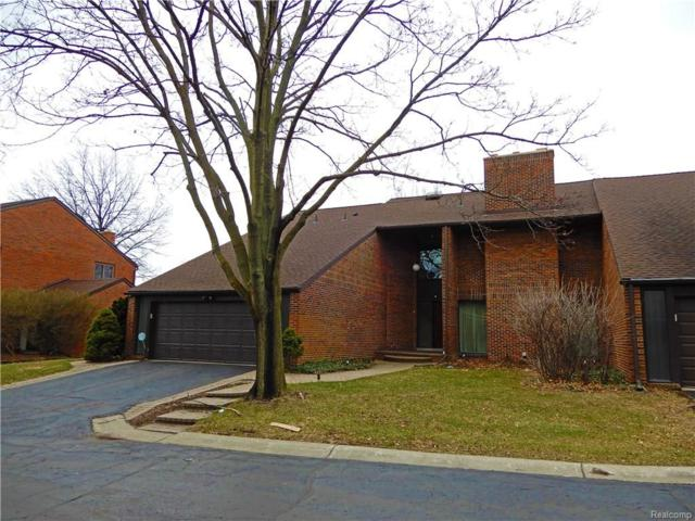 5 Brookwood Lane, Dearborn, MI 48120 (#218035380) :: Duneske Real Estate Advisors