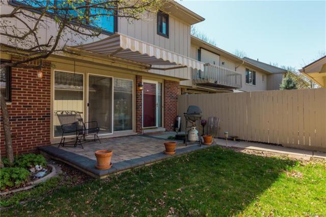 42543 Eldon Avenue, Clinton Twp, MI 48038 (#218035426) :: Duneske Real Estate Advisors