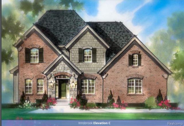 34180 Oak Forest, Farmington Hills, MI 48334 (#218035780) :: RE/MAX Classic