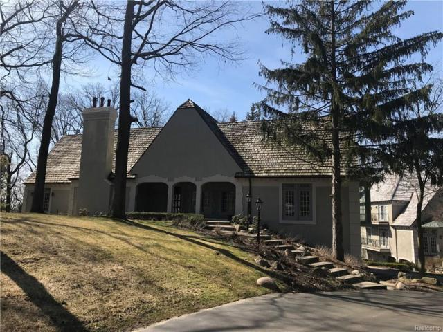 5427 Bristol Parke, Independence Twp, MI 48348 (#218036022) :: RE/MAX Classic