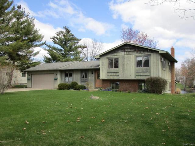 280 Riverview Dr, GIRARD TWP, MI 49036 (#62018017451) :: Duneske Real Estate Advisors