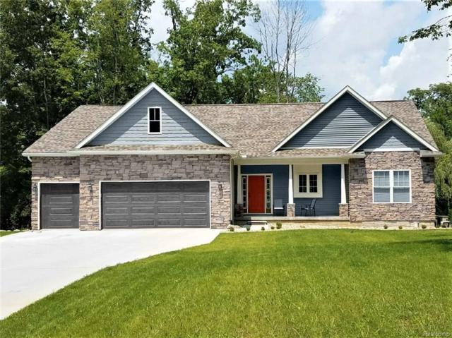15127 Hogan Road, Fenton Twp, MI 48451 (#218036216) :: The Buckley Jolley Real Estate Team