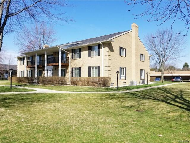 11810 Ina Drive #69, Sterling Heights, MI 48312 (#218036602) :: Duneske Real Estate Advisors