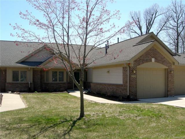21370 Mulberry Court, Farmington Hills, MI 48336 (#218036824) :: Duneske Real Estate Advisors