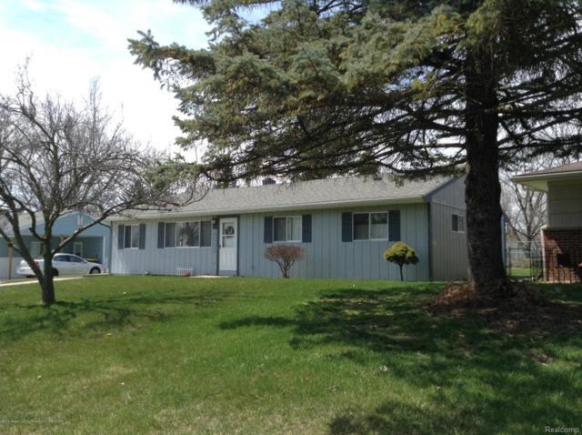 4202 Arlene Drive, Delta Twp, MI 48917 (#630000225585) :: Duneske Real Estate Advisors