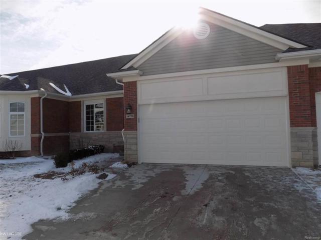 14941 North Park, Shelby Twp, MI 48315 (#58031346220) :: Duneske Real Estate Advisors