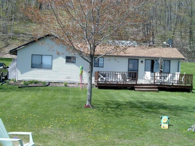 4450 Lakeside Boulevard, PLAINFIELD TWP, MI 48739 (#218037739) :: The Buckley Jolley Real Estate Team
