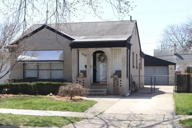 20112 Rosedale, Saint Clair Shores, MI 48080 (#218038092) :: Duneske Real Estate Advisors