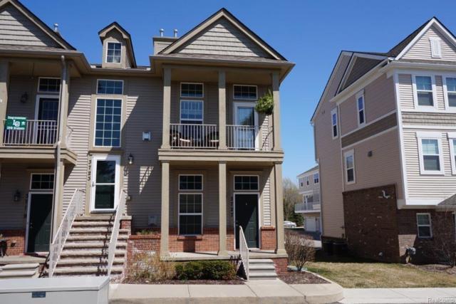 3727 W Madison Avenue, Orion Twp, MI 48359 (#218038106) :: Duneske Real Estate Advisors
