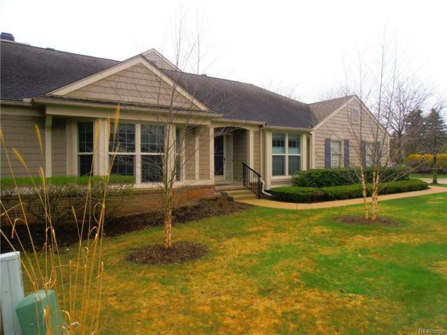 2539 Essex Lane, Bloomfield Twp, MI 48304 (#218038147) :: Duneske Real Estate Advisors