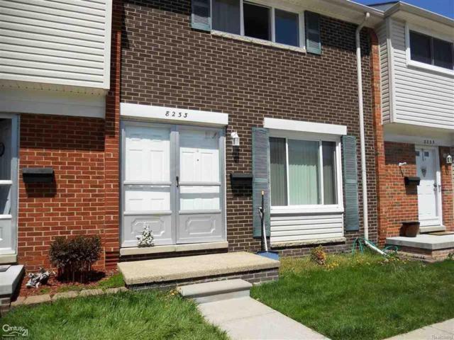 8233 Dartmouth, Warren, MI 48093 (#58031346384) :: Duneske Real Estate Advisors