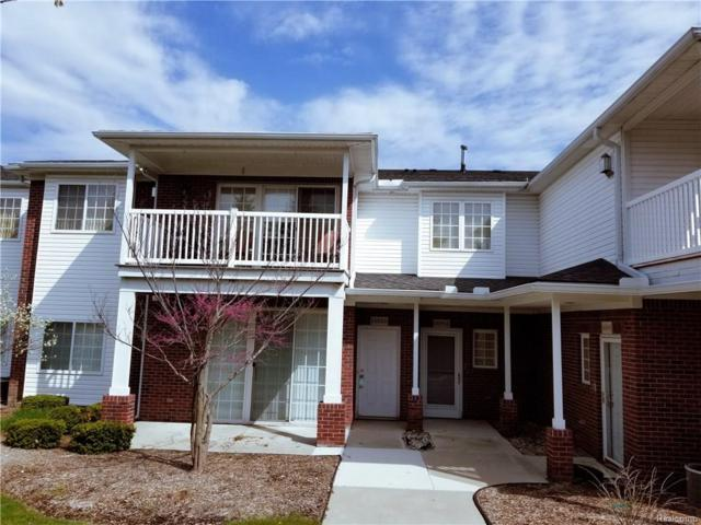 14562 Moravian Manor Circle, Sterling Heights, MI 48312 (#218038575) :: Duneske Real Estate Advisors