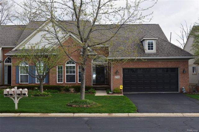 1710 Treyborne, Commerce Twp, MI 48390 (#218038761) :: Duneske Real Estate Advisors