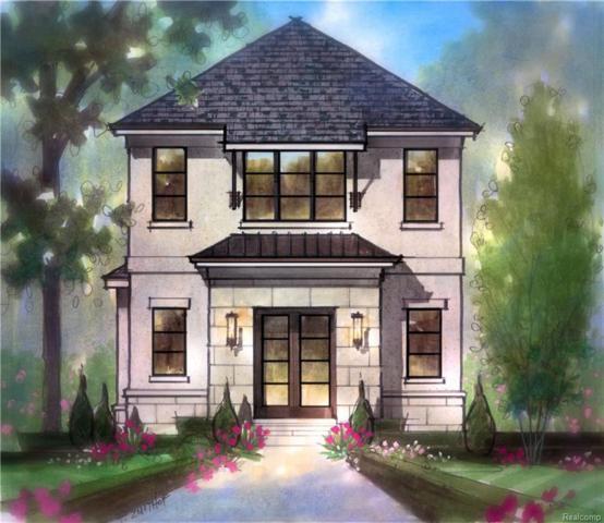 482 Park Street, Birmingham, MI 48009 (#218038861) :: Duneske Real Estate Advisors