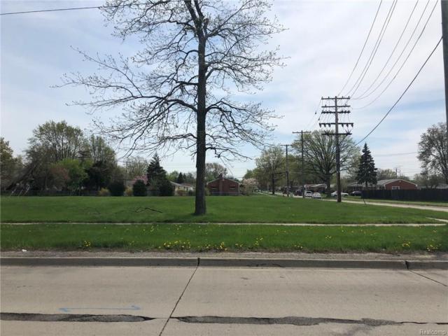 5064 E 9 MILE Road, Warren, MI 48091 (#218039086) :: Duneske Real Estate Advisors