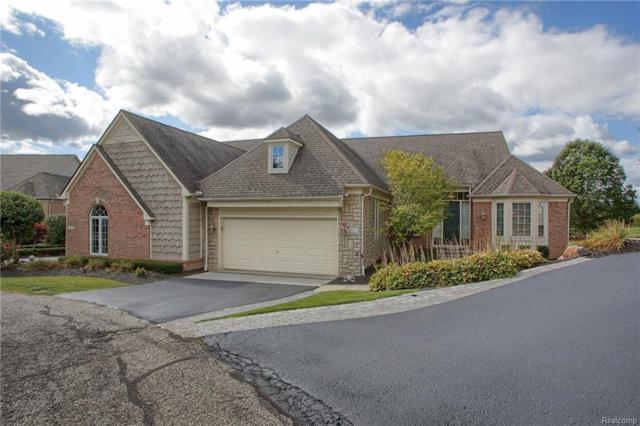 6923 S Fairways Drive, Independence Twp, MI 48348 (#218039150) :: Duneske Real Estate Advisors
