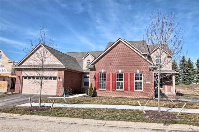 6920 Stonewood Place Drive #42, Independence Twp, MI 48346 (#218039161) :: RE/MAX Classic