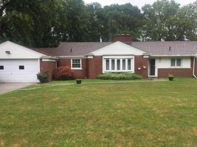 6622 Parkway Circle, Dearborn Heights, MI 48127 (#218039255) :: RE/MAX Classic