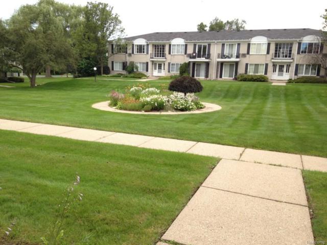 100 W Hickory Grove Road, Bloomfield Twp, MI 48304 (#218039319) :: Duneske Real Estate Advisors
