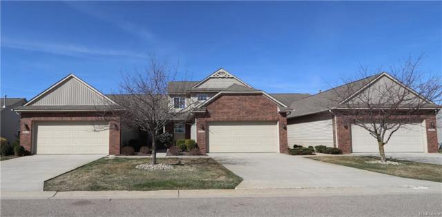 4031 Horizon Drive, Richfield Twp, MI 48423 (#218039449) :: Duneske Real Estate Advisors