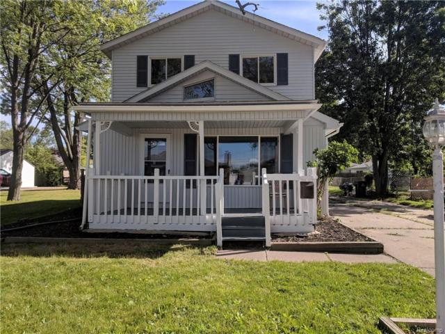 23501 Playview Street, Saint Clair Shores, MI 48082 (#218039489) :: RE/MAX Classic
