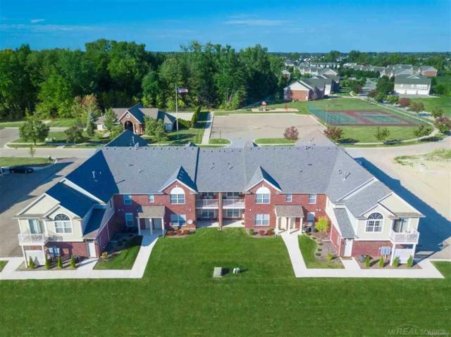 28374 Adler Park Drive S, Chesterfield Twp, MI 48051 (#58031346860) :: Duneske Real Estate Advisors