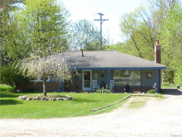 5987 Cummings Drive, Independence Twp, MI 48346 (#218040054) :: RE/MAX Classic