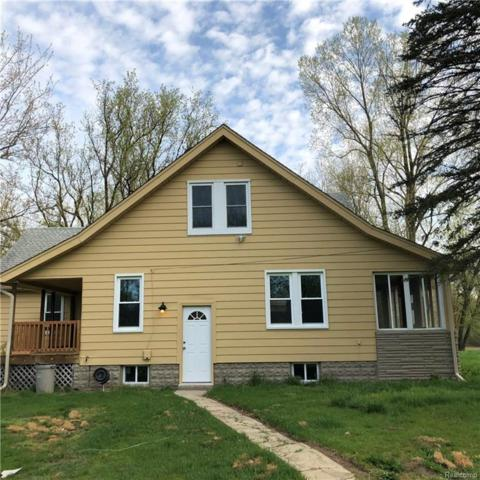 21800 Carleton West Road, Sumpter Twp, MI 48111 (#218040205) :: RE/MAX Classic
