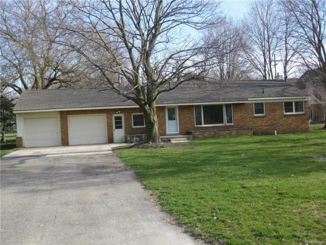 49970 Willis Road, Sumpter Twp, MI 48111 (#218040344) :: RE/MAX Classic