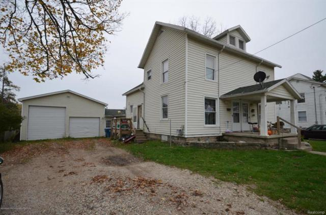 711 Water Street, Eaton Rapids, MI 48827 (#630000225964) :: The Mulvihill Group