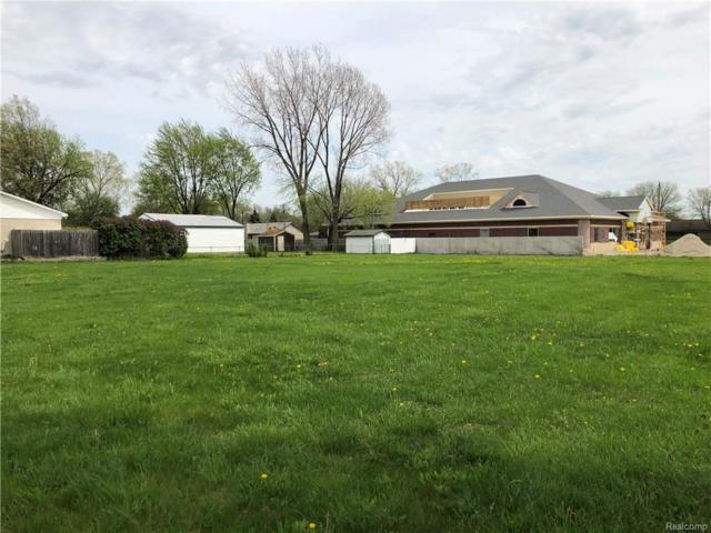35674 Dequindre Road, Sterling Heights, MI 48310 (#218040455) :: RE/MAX Classic