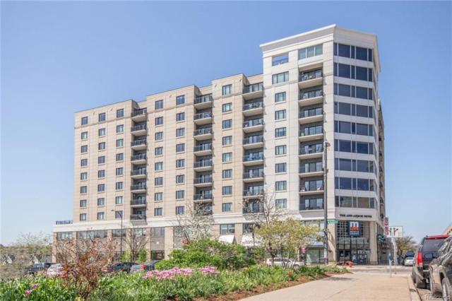 111 N Ashley 402, Ann Arbor, MI 48104 (#218040460) :: Duneske Real Estate Advisors