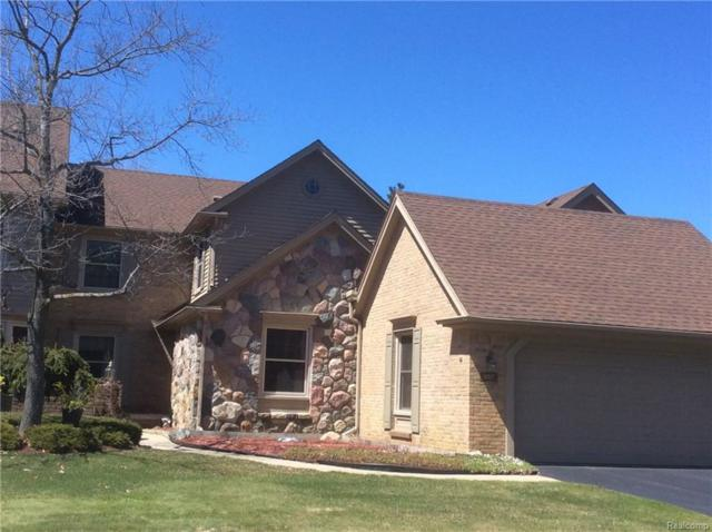 4817 Pine Eagles Drive, Genoa Twp, MI 48116 (#218040520) :: The Buckley Jolley Real Estate Team