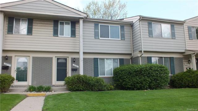26764 Franklin Pointe Drive, Southfield, MI 48034 (#218040585) :: Duneske Real Estate Advisors