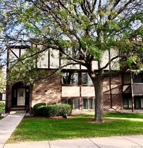 6164 Cobblers Drive #92, Meridian Charter Twp, MI 48823 (#630000225995) :: Duneske Real Estate Advisors