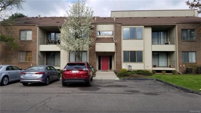 7412 - A Vassar #9, West Bloomfield Twp, MI 48322 (#218040749) :: Duneske Real Estate Advisors