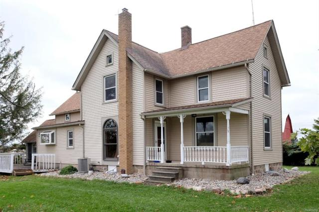 7531 Weber Road, Lodi, MI 48176 (#543256697) :: Duneske Real Estate Advisors