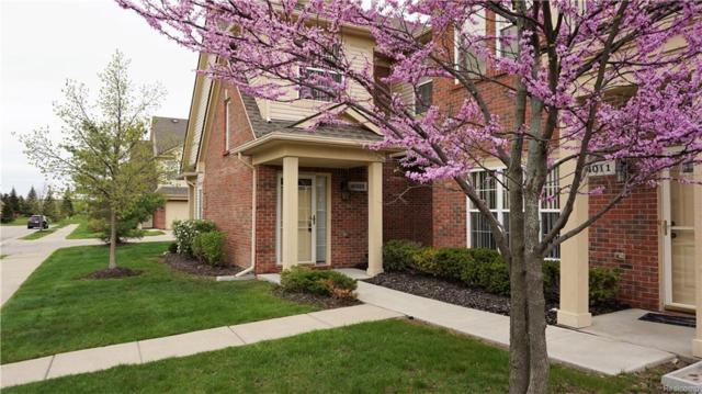 4005 Cornerstone Drive, Canton Twp, MI 48188 (#218040918) :: Duneske Real Estate Advisors