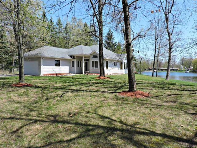 1131 Old Leake Court, Holly Vlg, MI 48442 (#218041049) :: RE/MAX Classic