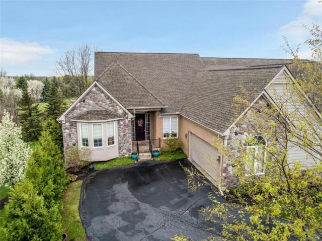 6903 S Fairways Drive, Independence Twp, MI 48348 (#218041084) :: Duneske Real Estate Advisors