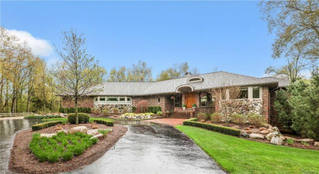 1840 Rolling Oaks Court, Oakland Twp, MI 48306 (#218041153) :: RE/MAX Classic