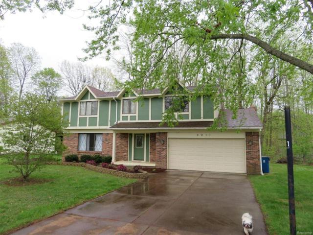 9211 Chesterfield, Swartz Creek, MI 48473 (#50100002020) :: RE/MAX Classic