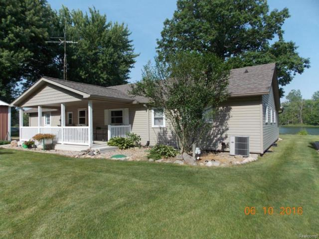 873 Dragon Shores Dr, Kinderhook Twp, MI 49036 (#62018020689) :: The Mulvihill Group