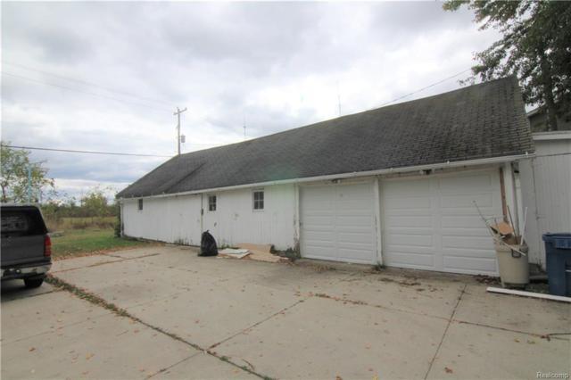 7419 Linden Road, Mundy Twp, MI 48473 (#218041968) :: Duneske Real Estate Advisors