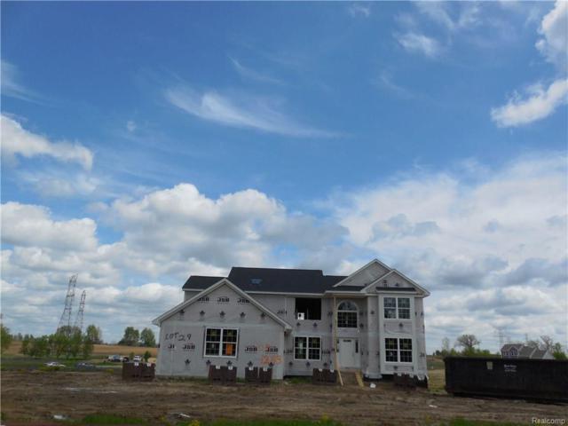 1283 Cedar Meadows Drive, White Lake Twp, MI 48383 (#218042350) :: RE/MAX Classic