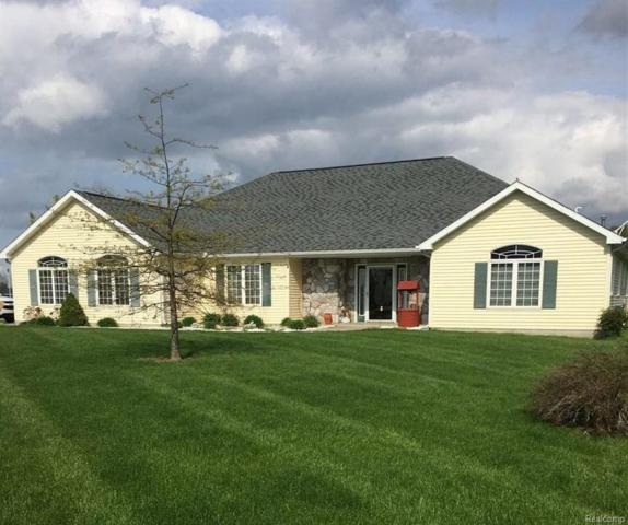 6321 Boulder, Flint Twp, MI 48433 (#50100002079) :: RE/MAX Classic